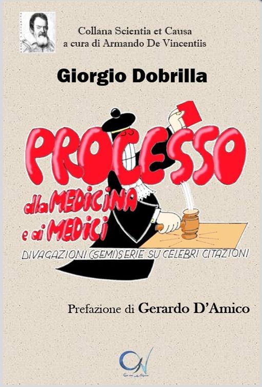 Processo alla medicina e ai medici. Divagazioni (semi)serie su celebri citazioni